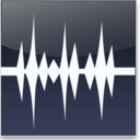 Icon for WavePad Master's Edition