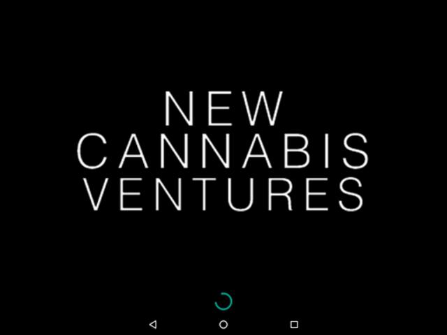 New Cannabis Ventures screenshot 5