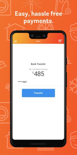 Nebo App screenshot 5
