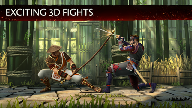 Shadow Fight 3 - RPG fighting game screenshot 2