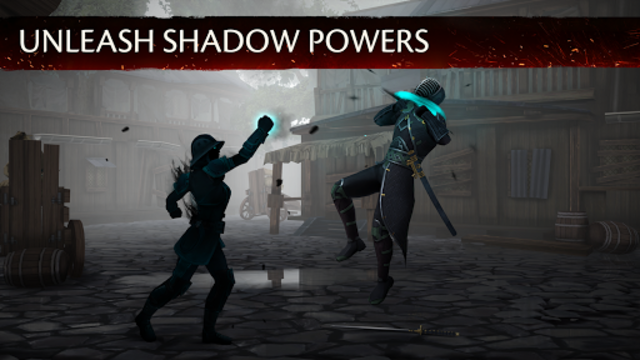 Shadow Fight 3 - RPG fighting game screenshot 8