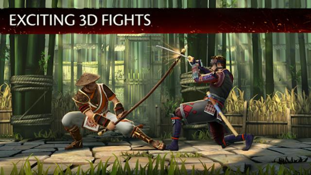Shadow Fight 3 - RPG fighting game screenshot 14