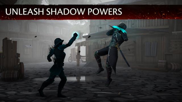 Shadow Fight 3 - RPG fighting game screenshot 15