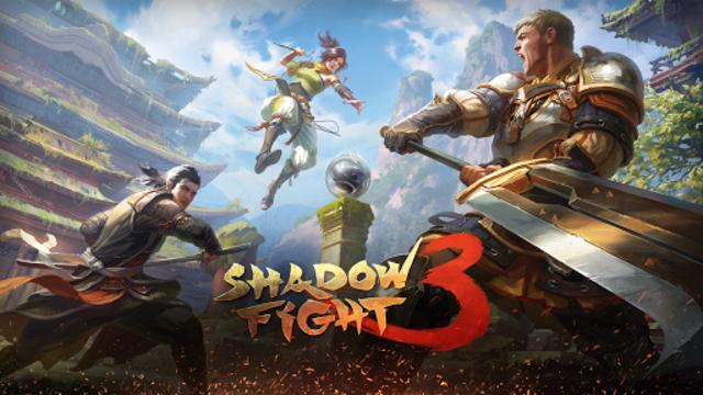 Shadow Fight 3 - RPG fighting game screenshot 18