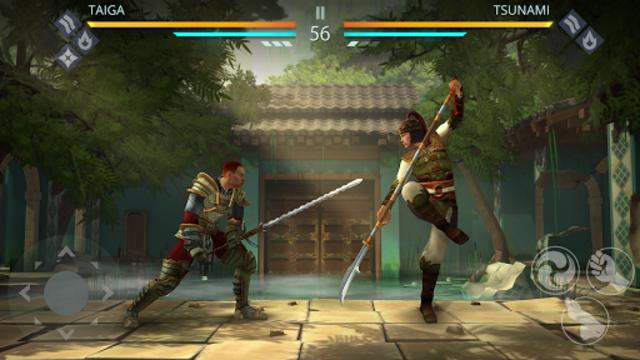 Shadow Fight 3 - RPG fighting game screenshot 13