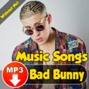 Icon for Bad Bunny Songs