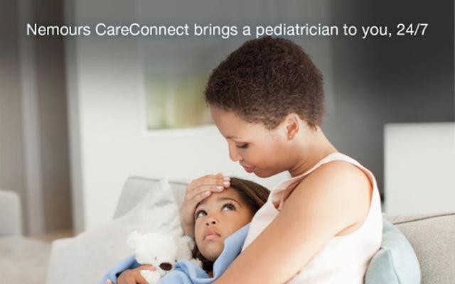 Nemours CareConnect – See a Pediatrician 24/7 screenshot 6