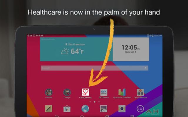 Nemours CareConnect – See a Pediatrician 24/7 screenshot 10