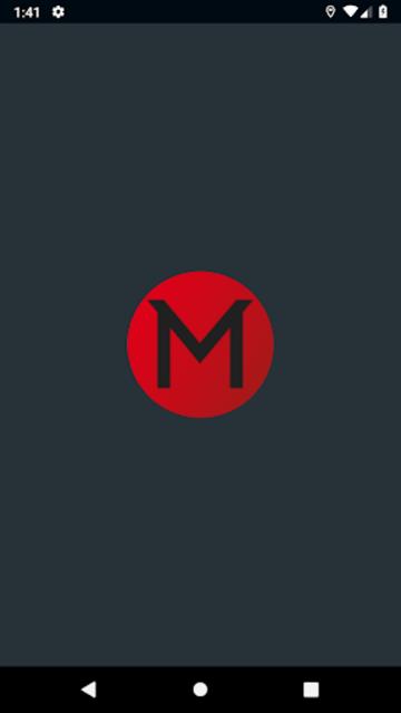 Mega Mp3 Downloader Pro screenshot 1