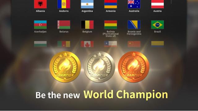 TAPSONIC World Champion - rhythm game screenshot 6