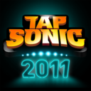 Icon for Free Music Game - TAPSONIC