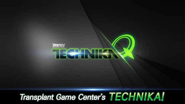 DJMAX TECHNIKA Q - Music Game screenshot 3
