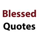 Icon for Blessed Quotes