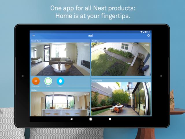 Nest screenshot 6
