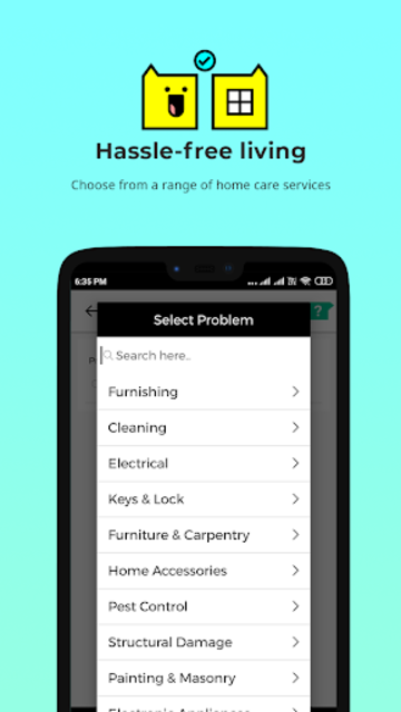 Nestaway- Rent a House, Room or Bed screenshot 6