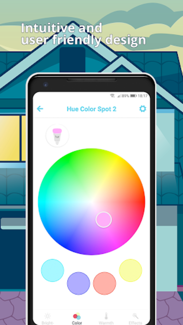About: Yeti - Smart Home Automation (Google Play version) | Yeti