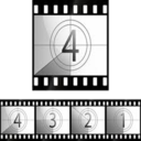Icon for FFmpeg 4 Android