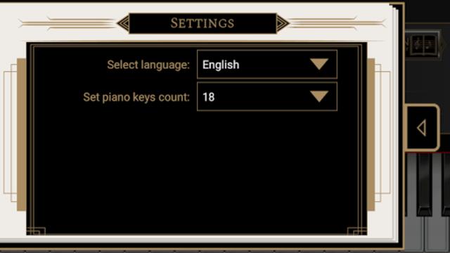 Best Piano screenshot 4