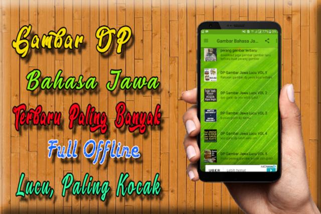 About Perang Gambar Jawa Lucu Google Play version
