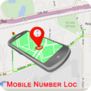 Icon for GPS Mobile Number Location Finder:Travel Together