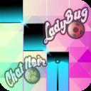 Icon for Ladybug Catnoir Piano Magic
