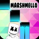 Icon for Marshmello Piano Tiles