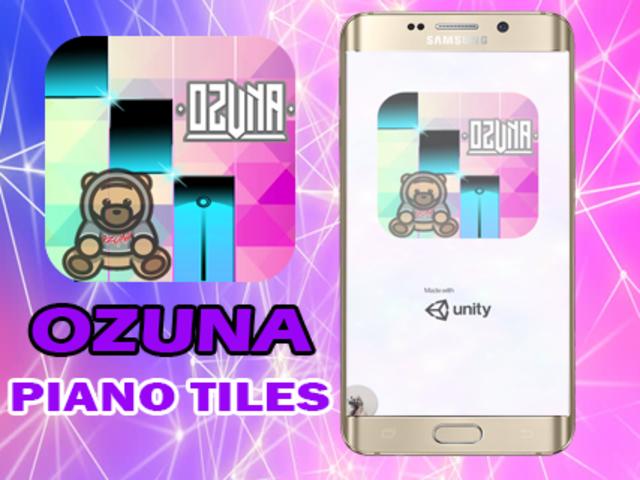 Ozuna Magic Tiles screenshot 1