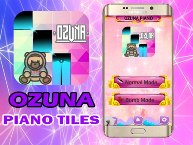 Ozuna Magic Tiles screenshot 3