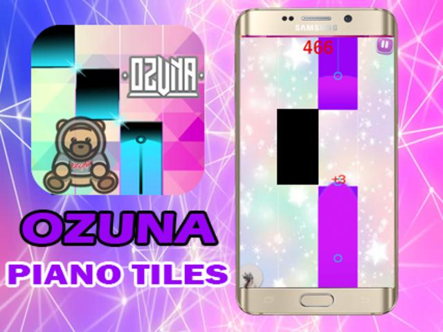 Ozuna Magic Tiles screenshot 4