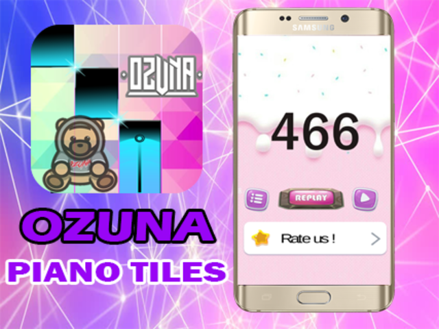 Ozuna Magic Tiles screenshot 5