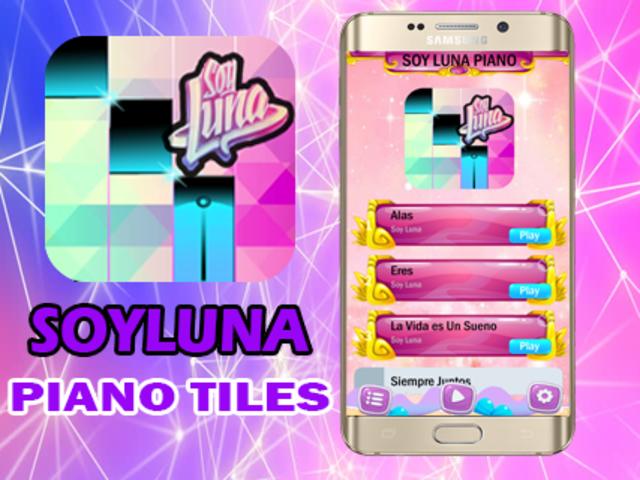 Soyluna Piano Magic screenshot 2