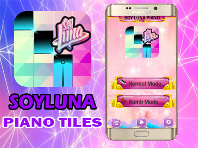 Soyluna Piano Magic screenshot 3