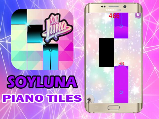 Soyluna Piano Magic screenshot 4