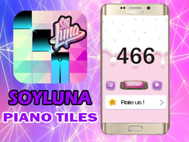 Soyluna Piano Magic screenshot 5