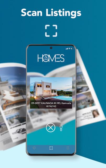 Homes & Land screenshot 3