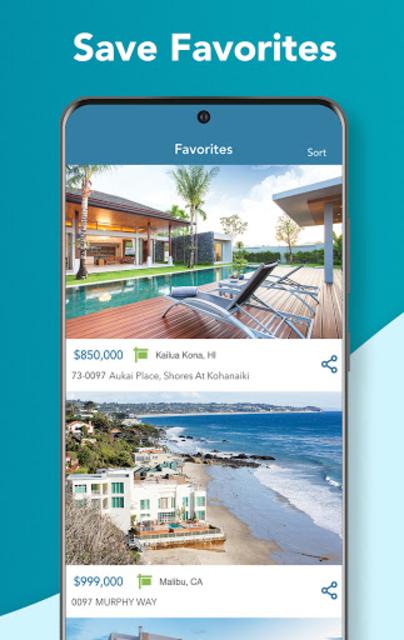 Homes & Land screenshot 5