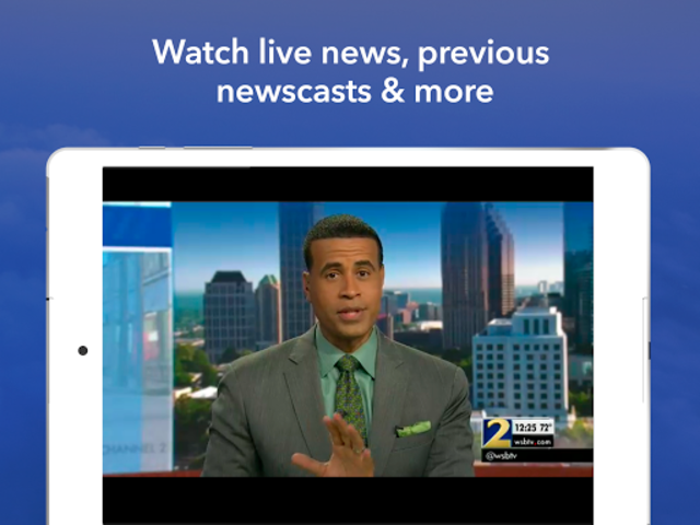 NewsON - Watch Local TV News screenshot 11