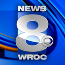 Icon for WROC News 8 RochesterFirst