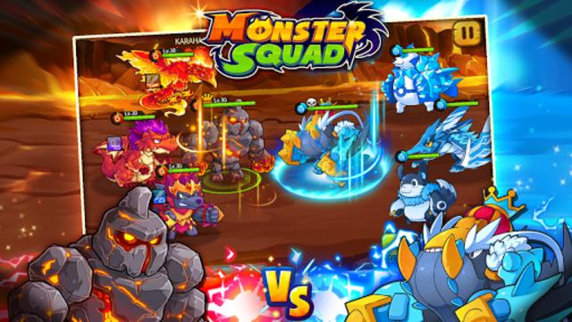 Monster Squad screenshot 1
