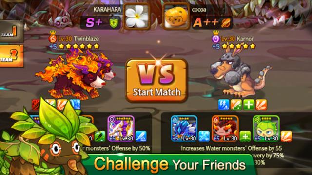 Monster Squad screenshot 4