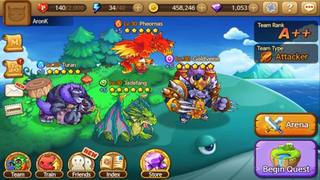 Monster Squad screenshot 6