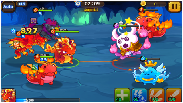 Monster Squad screenshot 7