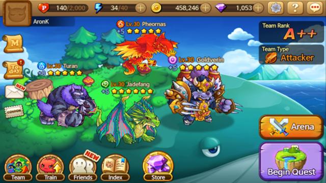 Monster Squad screenshot 14