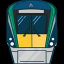 Icon for Next Train Ireland