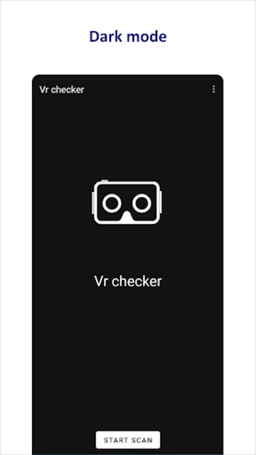VR checker - virtual reality compatibility test screenshot 4