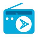 Icon for NextRadio Free Live FM Radio