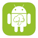 Icon for Update Android Version