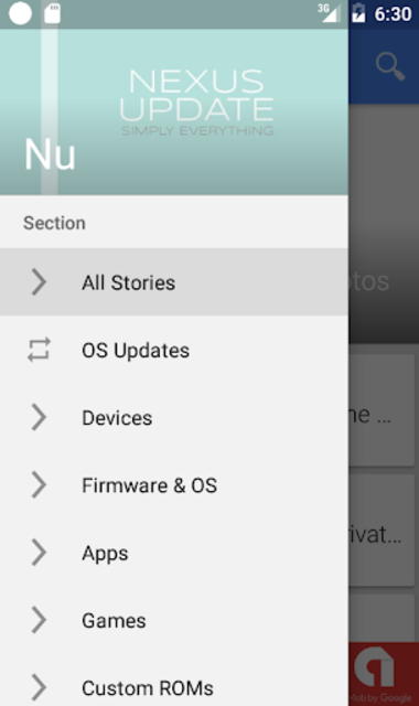 Update Android Version screenshot 6