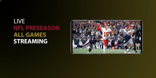 NFL Live Streams screenshot 2