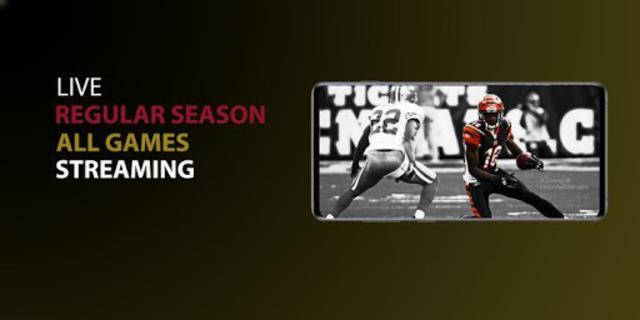 NFL Live Streams screenshot 3